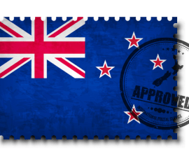 Student visa for New Zealand