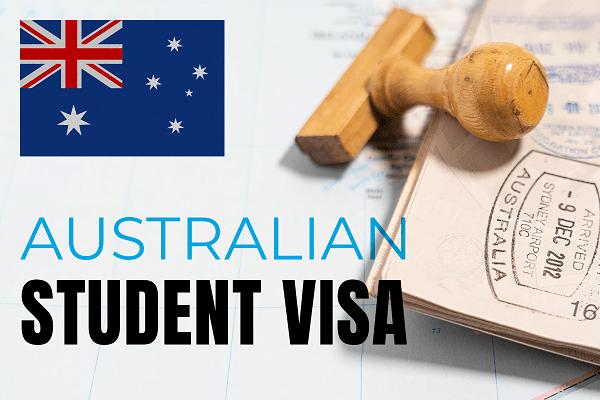 How to apply for Australian student visa in 6 easy steps