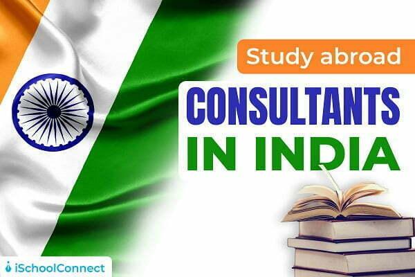 Study aborad consultants in India