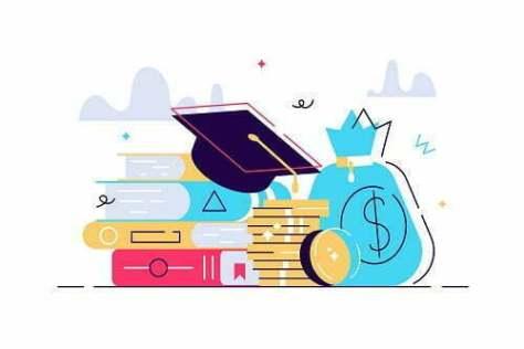Apply for scholarships & grants