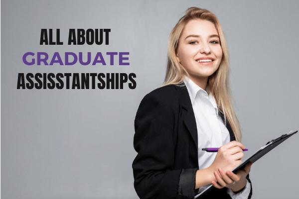 Graduate Assistant jobs