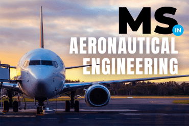 MS in Aeronautical Engineering