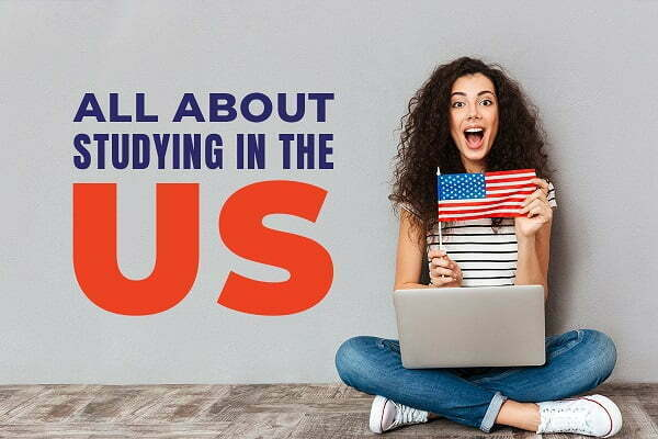How to study in USA for international students