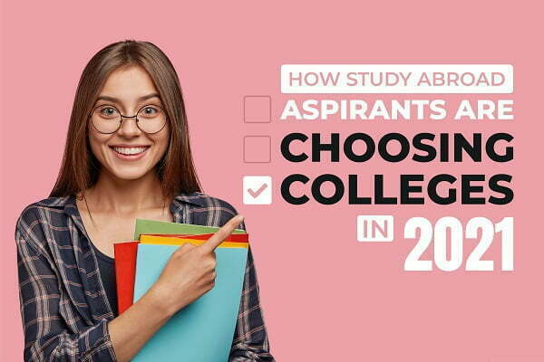 How to study abroad for Indian students