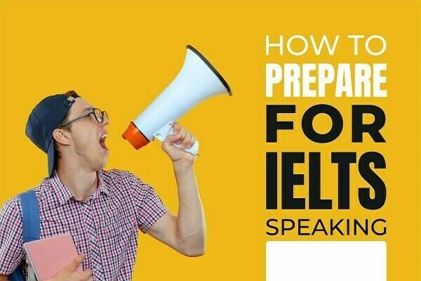 IELTS speaking topics 2021
