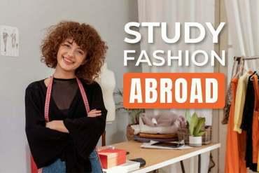 Fashion courses list