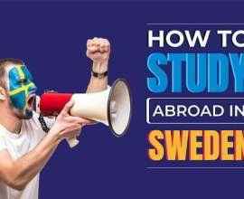 How to study abroad in Sweden