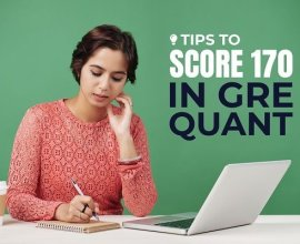Tips to score 170 in GRE math syllabus tips and more