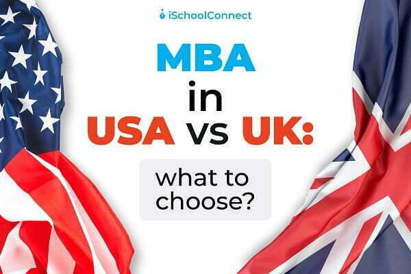 MBA in USA vs MBA in UK