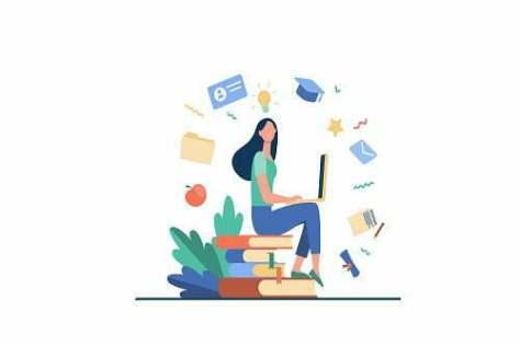 student success-build your profile