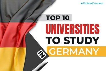 Universities in Germany- Top 10