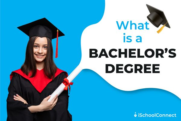 What is a Bachelor's degree