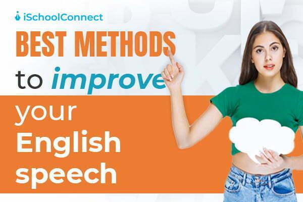 Improve English Speech