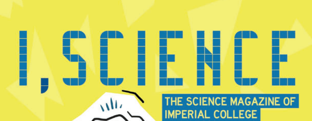I,science magazine