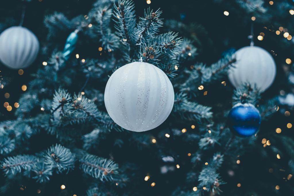 Christmas by Annie Spratt @anniespratt on Unsplash