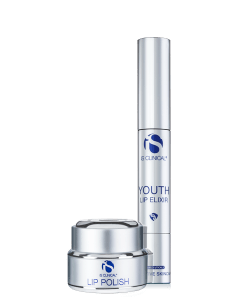 iS Clinical Lip Duo huulien ihon hoitoon