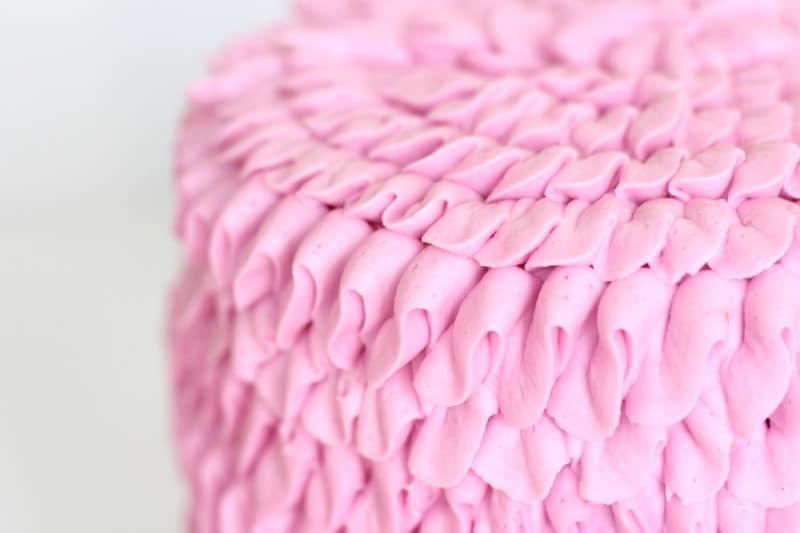 ruffle cake 8