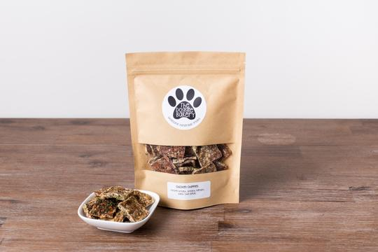 chicken chippies for dogs healthy treats