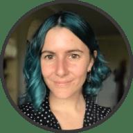 Katelyn Broom iScribe Creative Copywriter Profile Image