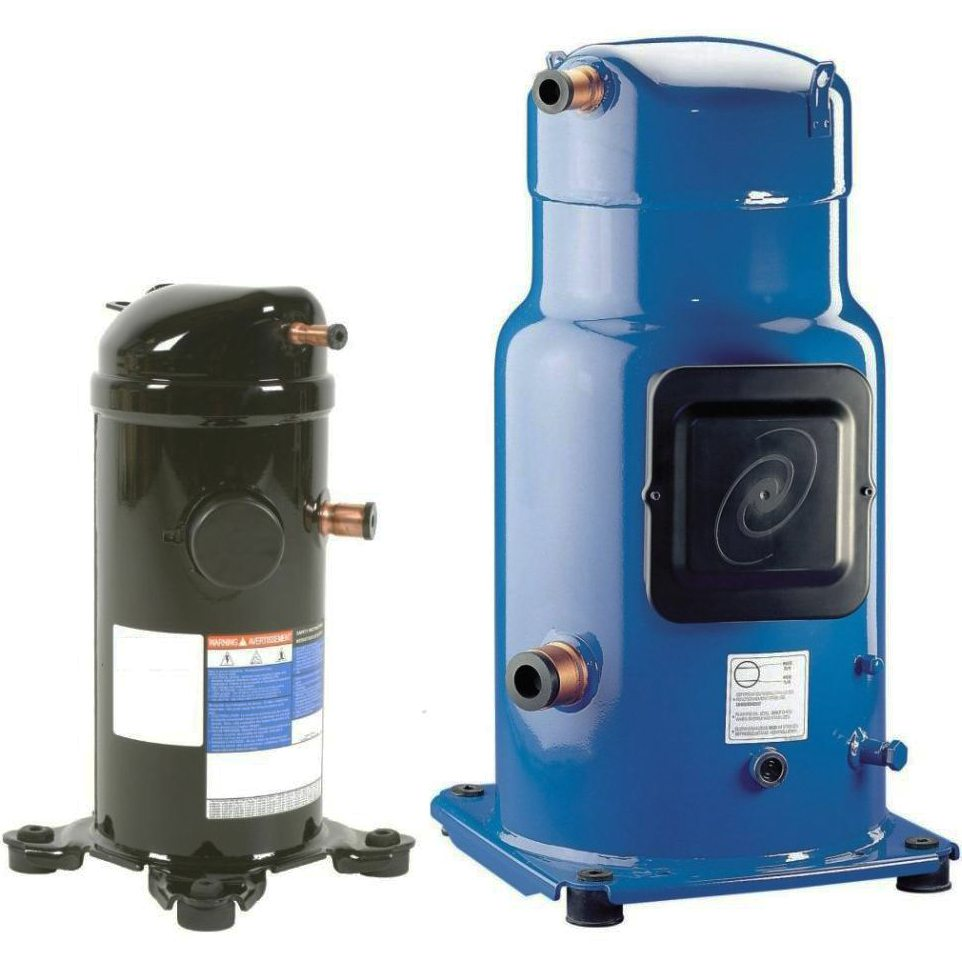 Home Air Conditioning Compressor Troubleshooting