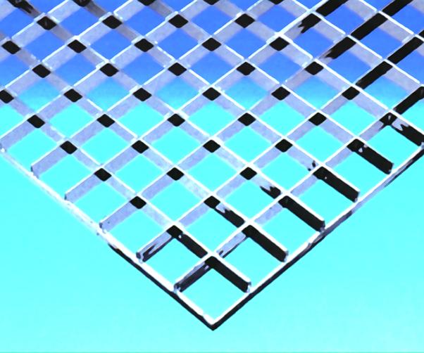 eggcrate ceiling tiles