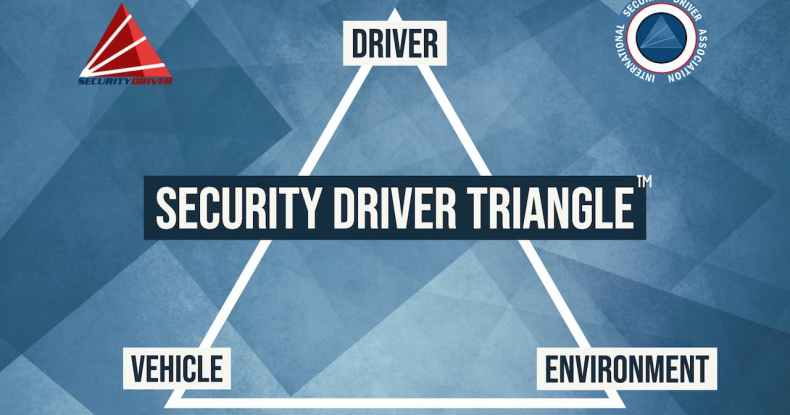 Security Driver Triangle TM