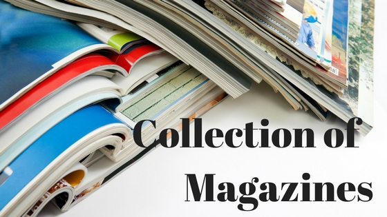 collection-of-magazines