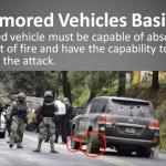 Armored Vehicle Basics Part One – Online Program