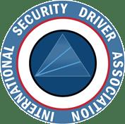 International Security Driver Association logo