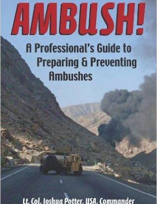 Mark Monday Book Ambush