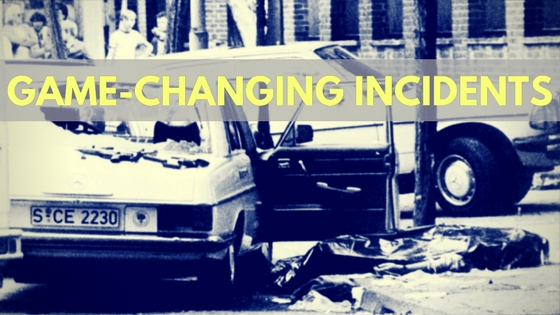 game-changing incidents