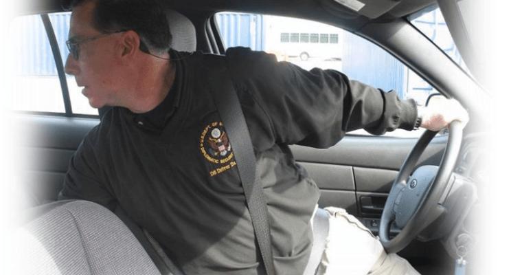 OSAC Basic Evasive Driving