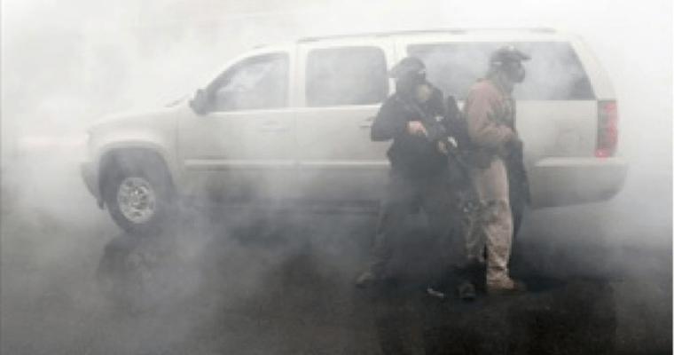 Diplomat Security GAO Report