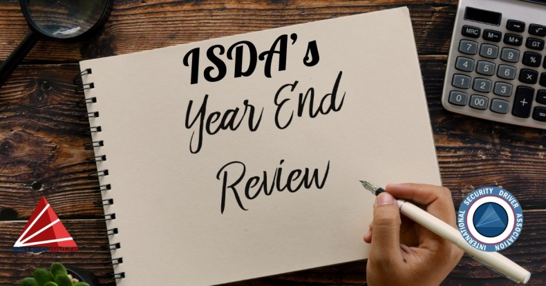 ISDA's Year end review