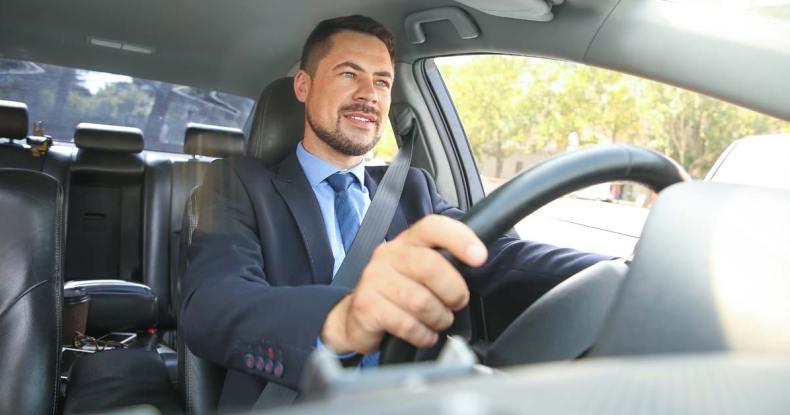 Security Driver Checklist