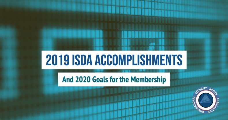 isda 2019 accomplishments