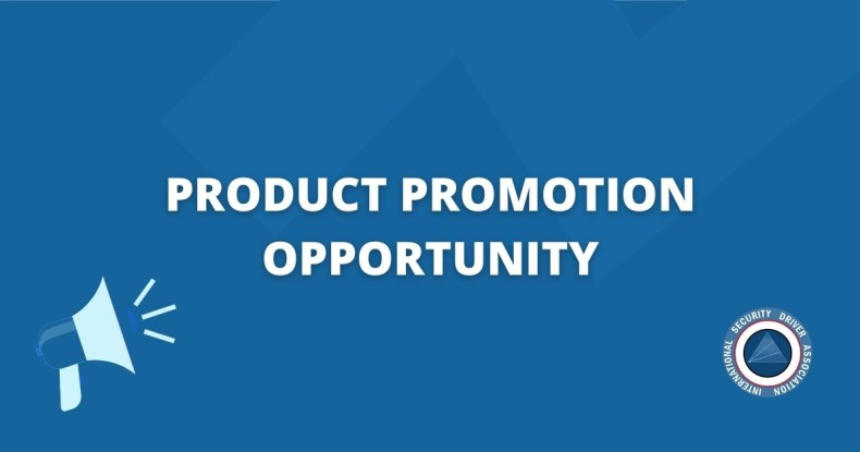 Product Promotion Opportunity
