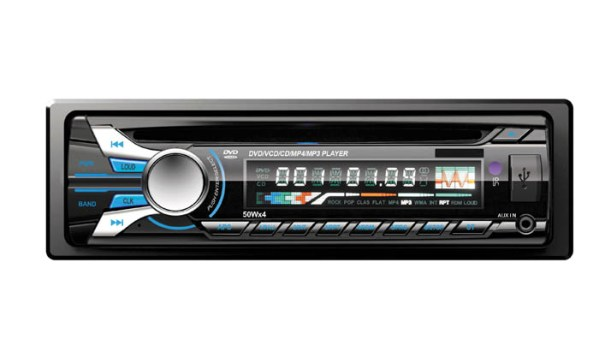 VCAN0735 compatible player Car radio 1 -