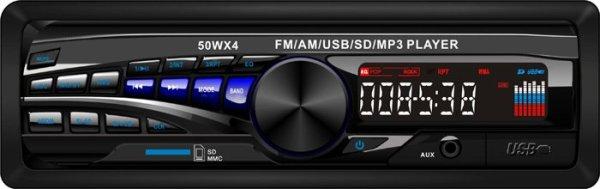 VCAN0732 MP3 player FM radio 1 -