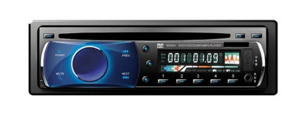 MP3 MP4 USB compatible player Car radio 1 -