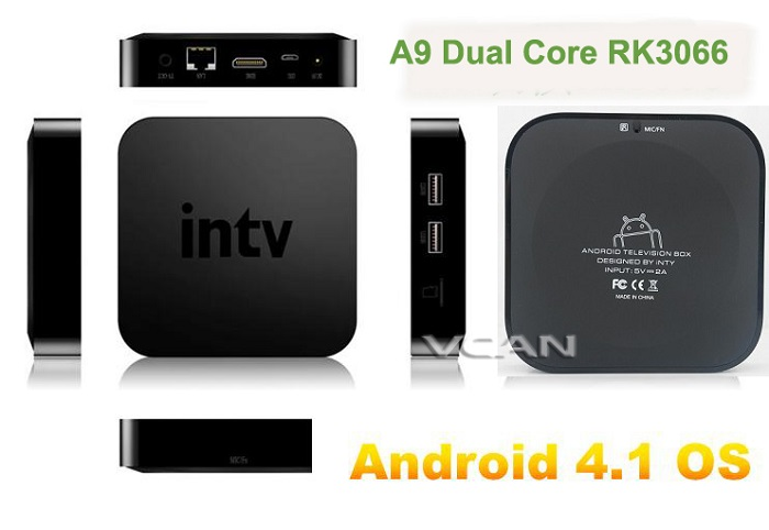 Android ISDB-T TV Receiver for Android phone and Pad ISDB-T11 Micro usb tv tuner 1 -