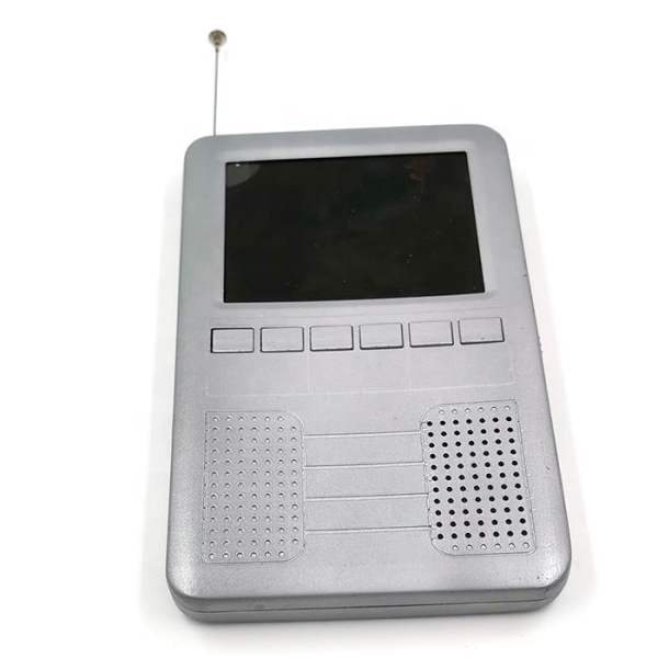 3 inch pocket isdb-t radio Portable isdb LCD TV with one segment digital tv, mini Pocket TV for Japan 2 -