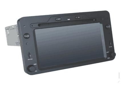 Alfa Romeo android GPS VCAN1443 Quad Core 5.1.1 Car DVD GPS for 159 Sportwagon Spider Brera 5 -