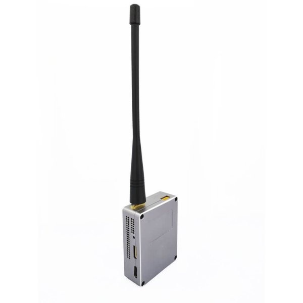 COFDM Wireless Video HDMI Transmitter TX Transmission HDMI HD 1080P CVBS H264 Encoder COFDM-907T 5 -