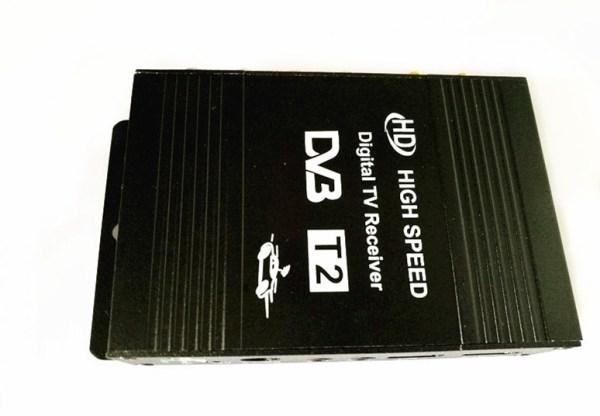 VCAN1472 DVB-T2 HIGH SPEED TV BOX 2 -