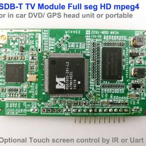 Recent ISDB-T Products 33 -