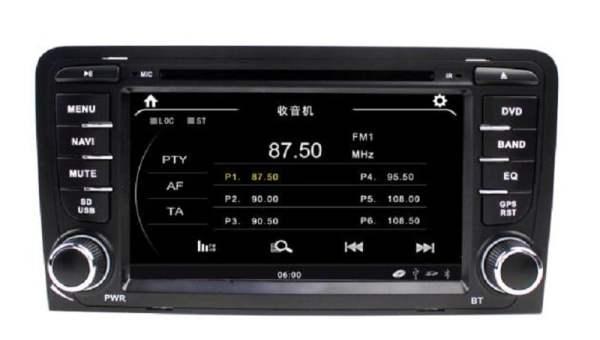 AUDI A3 DVD VCAN1282 1 -