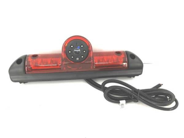 Brake light camera FIAT Ducato VCAN1338 Waterproof CCD night vision IR led Microphone audio 2 -
