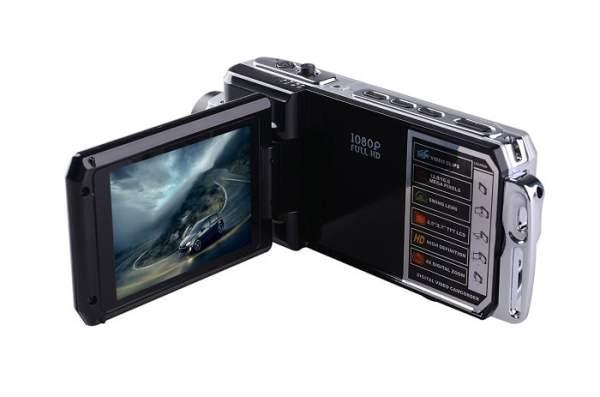 VCAN1339 2.5 inch Full HD Car DVR Camera 1080p In Car Dash Video Camera 3 -