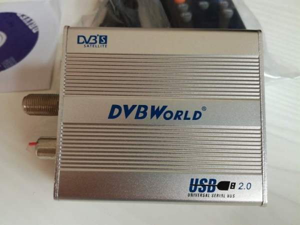 digital cable TV & radio receiving (DVB-C) Receiver VCAN1341 1 -